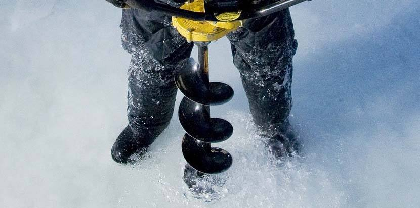 Best ice Augers