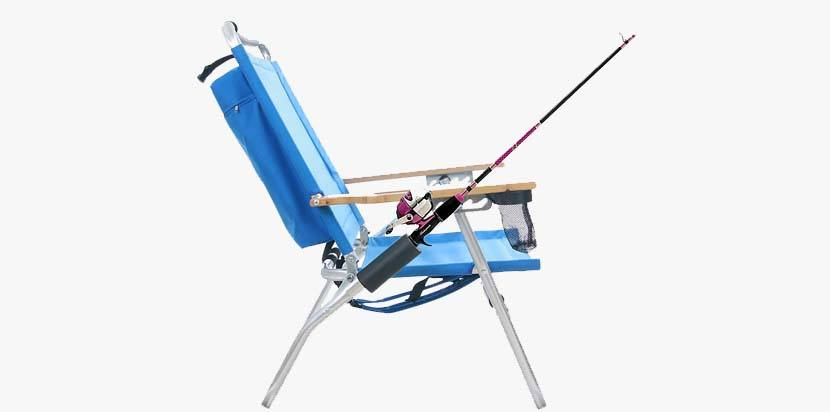 ice fishing chairs